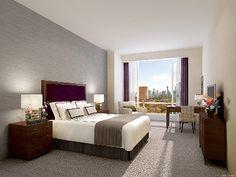 Modern Manhattan luxury #vacationrental in the Trump International Tower and Hotel    http://www.homeaway.com/vacation-rental/p935721