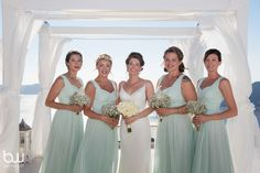 ria and louis stunning santorini wedding by the bridal consultant