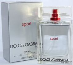 THE ONE SPORT by Dolce