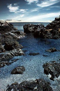 Ynys Llanddwyn and Newborough Beach on Anglesey, North Wales