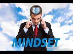 Self Belief Mindset Small Business Start Ups