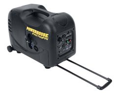 BuyBuyBlacksheep | Powerhouse PH2700PRi 2700 Watt 150cc 4-Stroke Gas Powered Portable Inverter Generator With Remote Start (CARB Compliant)