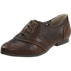Gomax Women's Mad Men-01 Oxford - designer shoes, handbags, jewelry, watches, and fashion accessories | endless.com