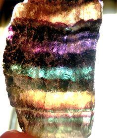 アルゼンチン産螢石