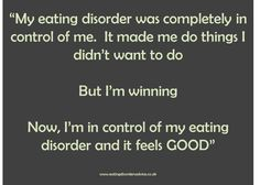 #eatingdisorder #recovery #quotes