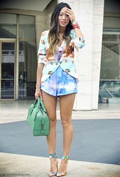 #fashion-ivabellini Scent of Obsession - fashion blogger: NEW YORK FASHION WEEK s/s 2013 - STREET STYLE