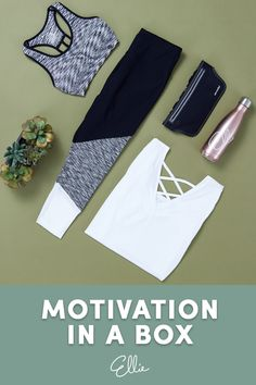 New workout gear, every month. Use code: PIN to get started with 25% OFF your new favorite activewear collection! Put the focus on yourself, celebrate your individuality and treat yourself to one of our hand-curated April collections.