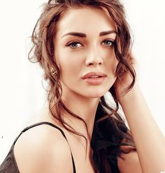 Amy Jackson, Saturn Girl in Supergirl on The CW