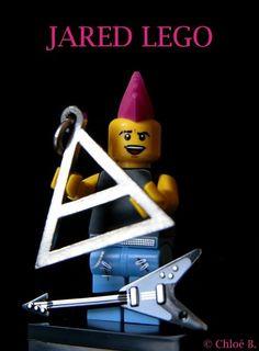 Jared Lego