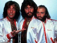 The Bee Gees: How Deep Is Your Love | Sherryn Daniel's Blog
