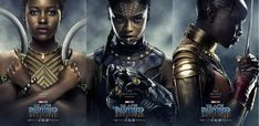 Wakanda Female Warriors Take Center Stage in New 'Black Panther' Spin-off Black Panthers, Shuri Black Panther, Black Panther Character, Disney Go, Dora Milaje, Ryan Coogler, Strong Female Characters, Mary Sue, Photo Series