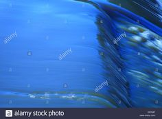 Download this stock image: Photography for the calendar, water like silk - D0T64F from Alamy's library of millions of high resolution stock photos, illustrations and vectors.