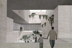 2011| IMAS building : TEd'A arquitectes                                                                                                                            More