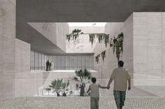 2011| IMAS building : TEd'A arquitectes