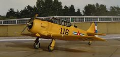 North American T6F (AT-6F) Kuba Texan