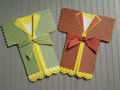 Get well cards - bathrobes by MnbvC