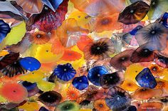 Glass Flowers | Flickr - Photo Sharing!