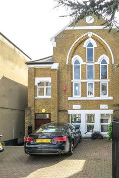 Hot Tub Converted Church Nal Apartments For Rent In London United Kingdom