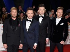 Westlife: Folgt auf das Comeback ein Musical? Beatles, Boy Band, Indie, 80s Icons, Punk, Comebacks, Singers, Musicals, Bands