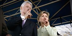 A financial analyst from Harvard University says he has evidence that the Clinton's have committed the largest charity fraud in American history.