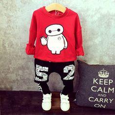 e203d0a55 autumn winter Korean cotton baby girls wool warm thicken dress kids ...