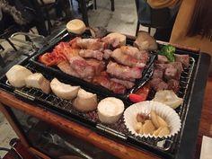 강남맛집 강남역 철든놈 제2공장 숯불바베큐 : 네이버 블로그