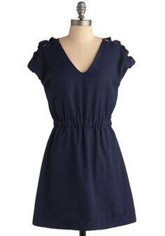 Whats Your Triangle Dress, #ModCloth $67.99