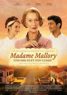 Madame Mallory und der Duft von Curry Film 2014 · Trailer · Kritik · KINO.de
