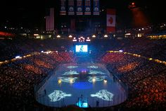 Rexall Place, Oilers