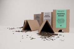 Tea package – Chinese tea traditions on Behance