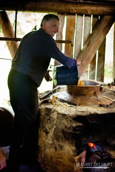 Artisanal Brandy Making in Remote Villages of Maramureș Romania  #brandy #romania #village #maramures