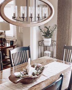#springdecor Spring Is Here, Spring Home, Dark Winter, Inspiration, Furniture, Home Decor, Biblical Inspiration, Decoration Home, Room Decor
