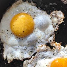 Cook these five things in this particular order to fall in love with your cast iron pan!