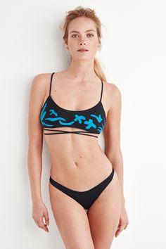 #swimwear #bikini