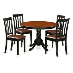 Are going to Hartland 5 Piece Dining Set