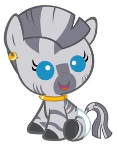 Baby Shadow bolt MLP - Google Search