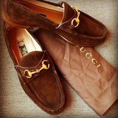 Bu tarz ayakkabı sevenlere gelsin ve (Süet) severlere