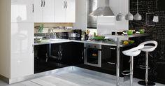 Clique para ler no blog da Ruiz! Cuisine Elite, Cuisines Design, Kitchen Island, Beautiful, Furniture, Home Decor, Check, Montage, Blog