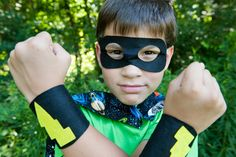 For boys or girls, superheroes never go out of style. Check out our picks for the coolest superhero party ideas, plenty of which you can DIY and save a ton. Superhero Theme Party, Best Superhero, Superhero Ideas, Superhero Capes, Boy Birthday Parties, Kid Parties, Birthday Ideas, Cool Mom Picks, Mask Party