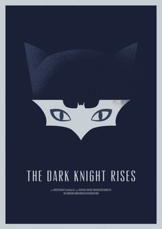 The Dark Knight Rises [Christopher Nolan, 2012] «Alternate Movie Posters Author: Dee Choi»