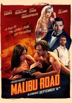 [!Ver!HD] Malibu Road P e l í c u l a C o m p l e t a 2019 DVD [MEGA] [LATINO] #FilmCompleto