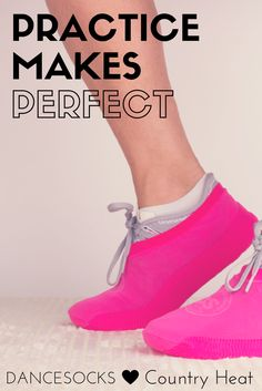 Dancing in your living room on carpeted floors taking a toll on your knees? Wear The DanceSocks!  Made in USA. $10.00.  Smooth floor version also available.