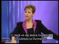 Joyce Meyer-The dangers of compromise