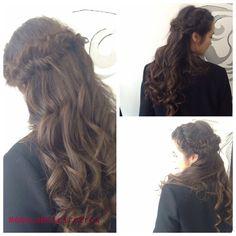 Fishtail Braid; braids.