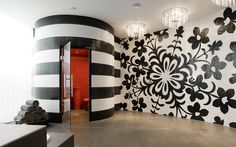 KLAFS Hotel Referenzen - Kameha Grand