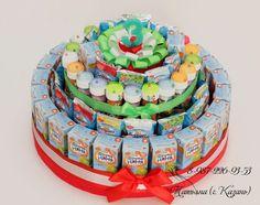 Идеи угощения на день рождения мастер класс