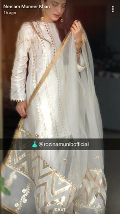 best 12 afshii majid skillofking com 464433780323928909 Pakistani Formal Dresses, Shadi Dresses, Pakistani Fashion Casual, Pakistani Dress Design, Pakistani Outfits, Indian Dresses, Indian Fashion, Churidar, Anarkali