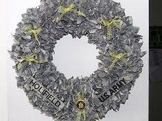 wreath by mamie indulgy