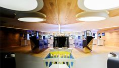 O2 FLAGSHIP STORE | Live Concept Store @ Berlin