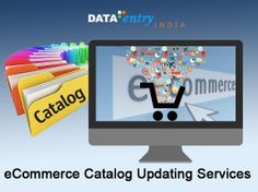 An effective and efficient eCommerce store requires regular maintenance. To keep your store fresh and up-to-date, you can avail custom catalog updating services from eminent companies that help you update relevant, unique and informative content. visit to know more